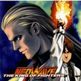 KOF NEOWAVE ORIGINAL SOUND TRACK